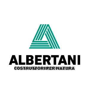 Albertani // Abitare