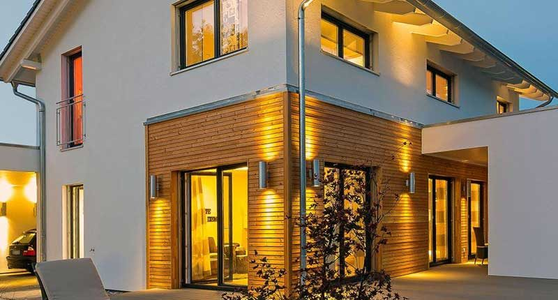 Di cosa fatta una casa in legno albertani abitare - Casa in comproprieta e diritto di abitazione ...
