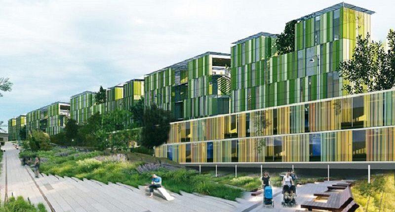 Una casa per tutti: si può con il social housing - Albertani ...