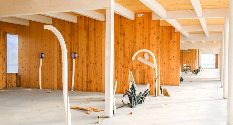 Quanto costa una casa in legno ecco i fattori che ne for Prezzo casa in legno