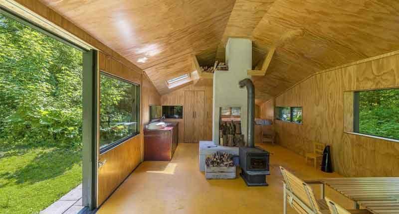 Rivestimento In Legno Pareti Interne : Pareti in legno per interni spunti e suggerimenti albertani