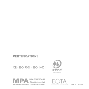 Albertani Corporates SPA Loghi Certificazioni