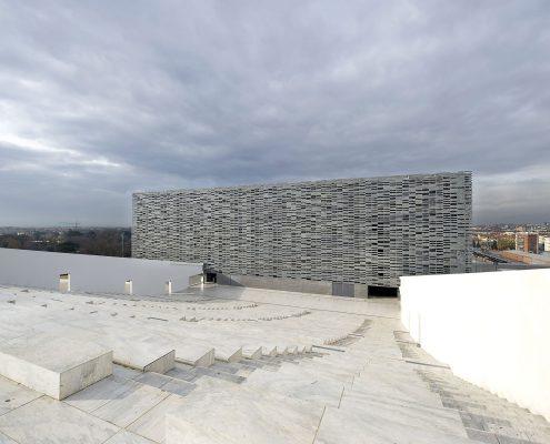 Nuovo Teatro Opera di Firenze
