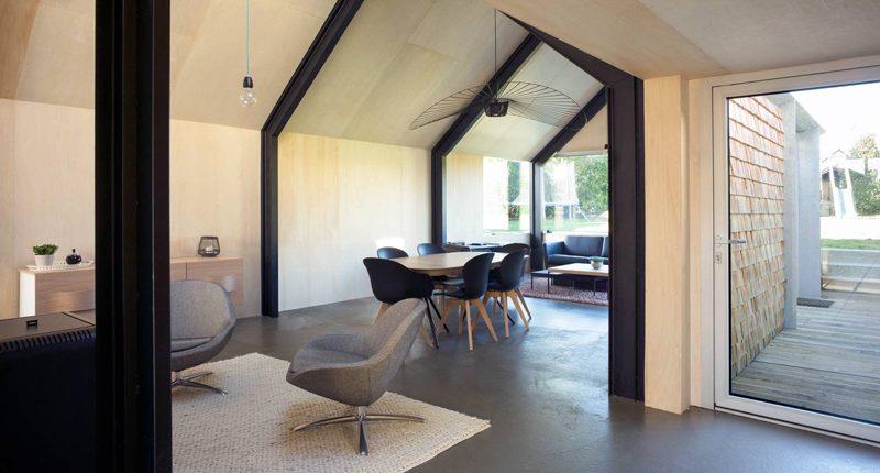 etica sostenibilit e risparmio perch scegliere il legno per gli interventi sul costruito. Black Bedroom Furniture Sets. Home Design Ideas